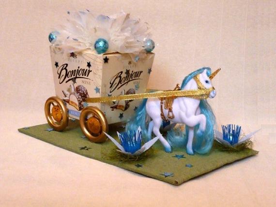 оригинальная подарочная упаковка для конфет